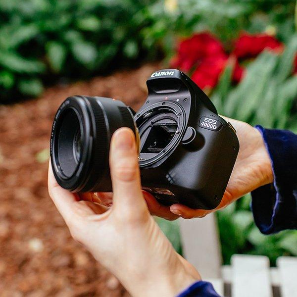 Canon Fotoğraf Rehberi uygulaması