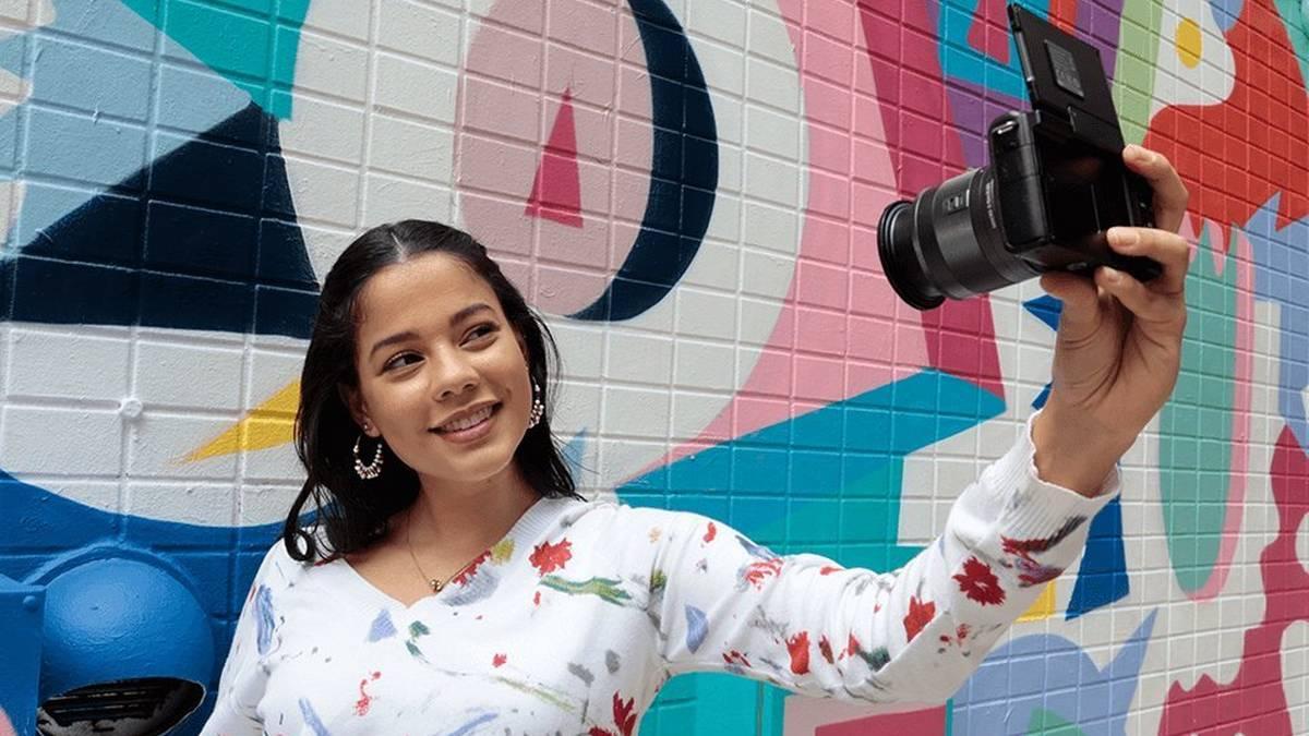 Canon EOS M200 15-45mm Lens fiyatı