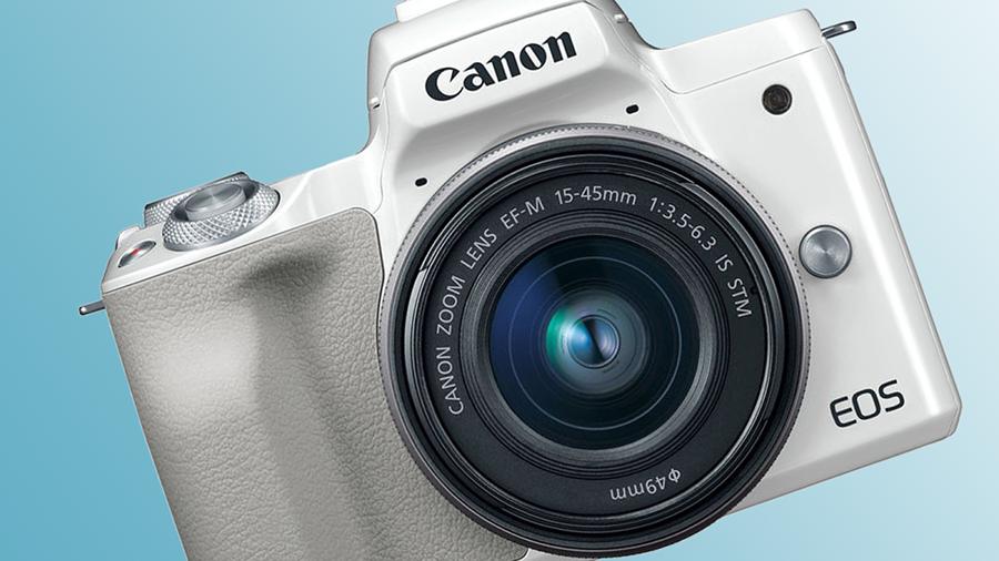 Canon EOS M50 Mark II-ozellikleri