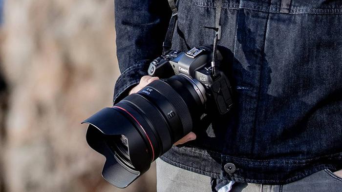 Canon RF 28-70mm f:2L fiyat