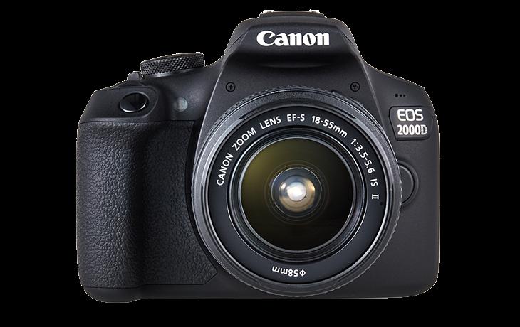 Canon EOS 2000D Özellikleri ve Fiyatı İnceleme