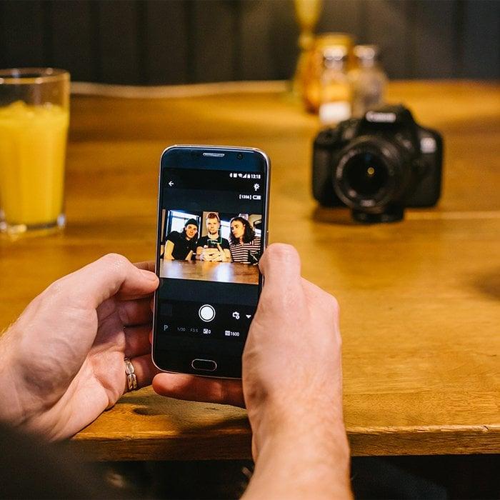 Canon EOS 2000D İnceleme