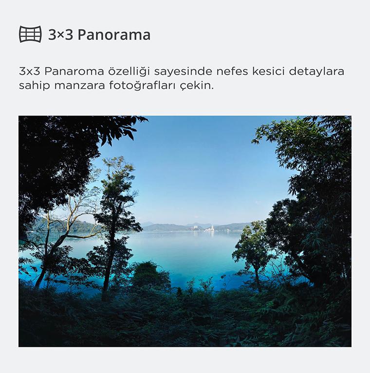 Dji Osmo Pocket-panorama