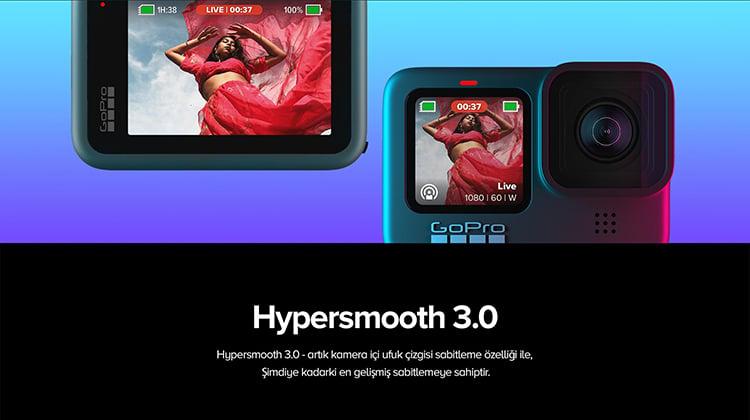 GoPro HERO 9 fiyat