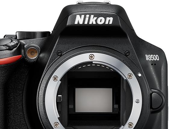Nikon D3500 ozellikleri , inceleme ,fiyat