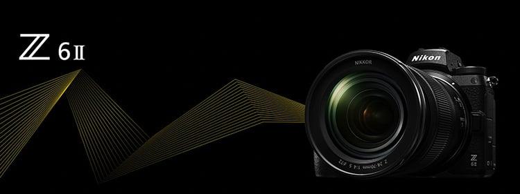 Nikon Z 6ii ozellikleri