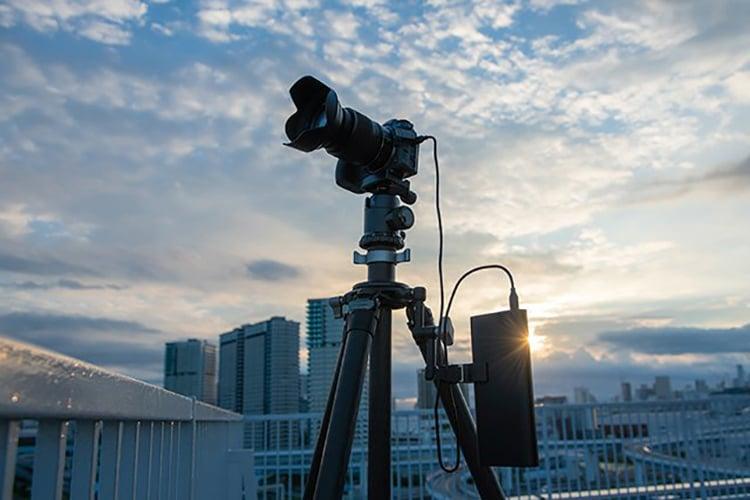 Nikon Z6 ii fiyatı