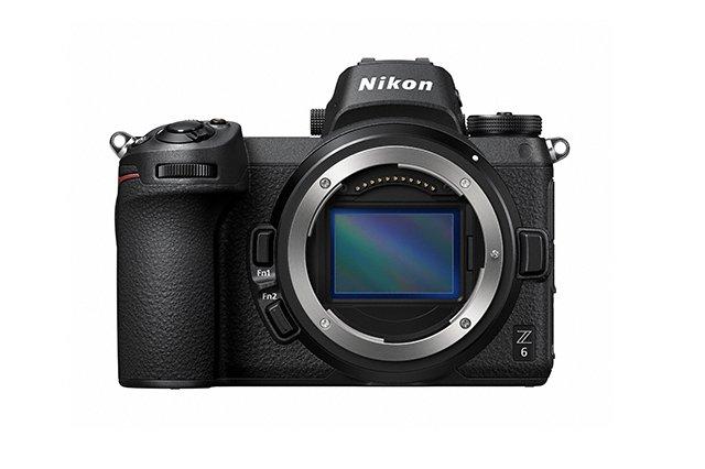 Nikon Z6 Aynasız Fotogˆraf Makinesi inceleme