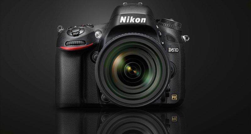 Nikon-D610-fiyat