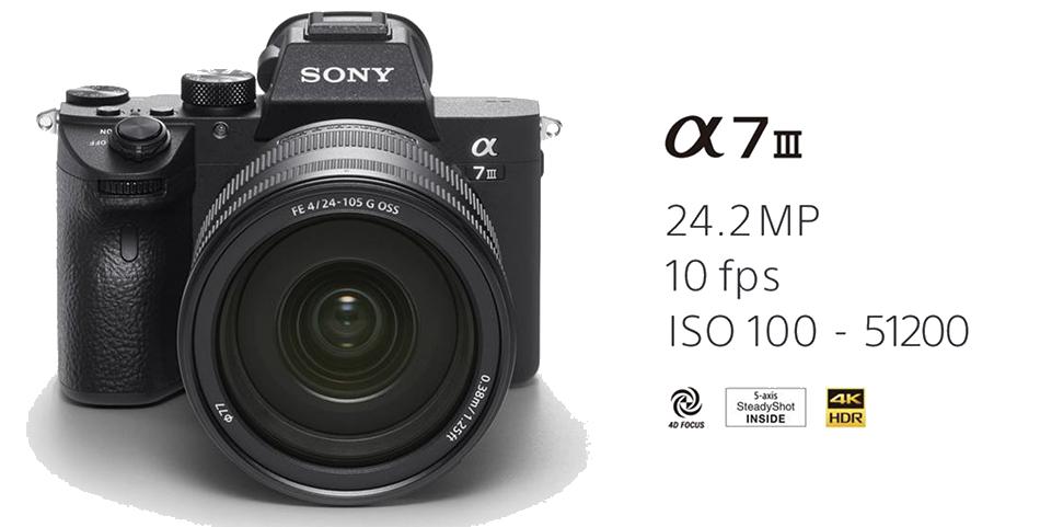 Sony a7 III fiyatı ve özellikleri inceleme