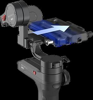 Zhiyun-Tech Weebill Lab Handheld Stabilizer