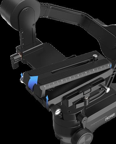 Zhiyun-Tech Weebill Lab Handheld Stabilizer price