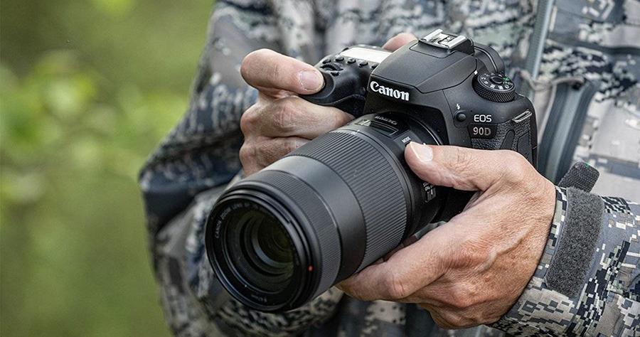 canon eos 90d fiyatı