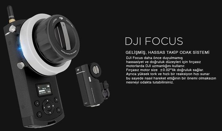 DJI Focus Remote