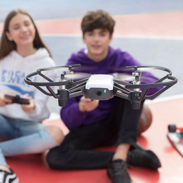 Tello Drone İnceleme Türkiye de ilk