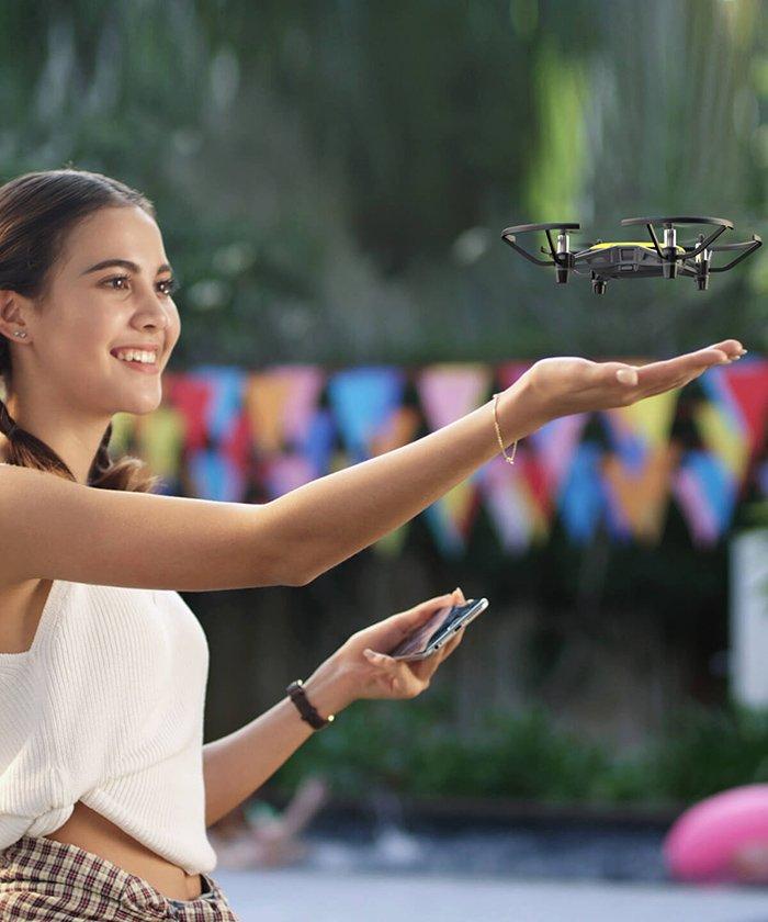 dji tello drone satın al