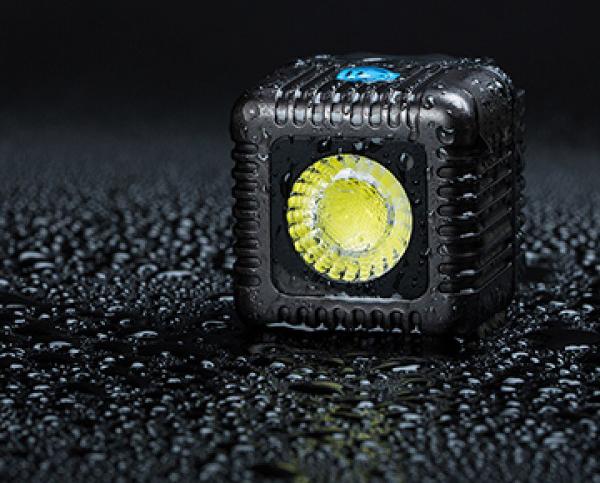 lume cube led ışık 1500 lumen