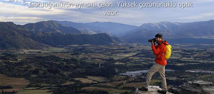 Nikon D7500 18-140mm Lens